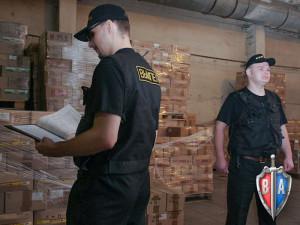 Подготовка к сопровождению грузов