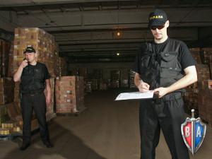 Подготовка сопровождения грузов