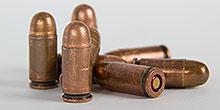 Вооруженная личная охрана